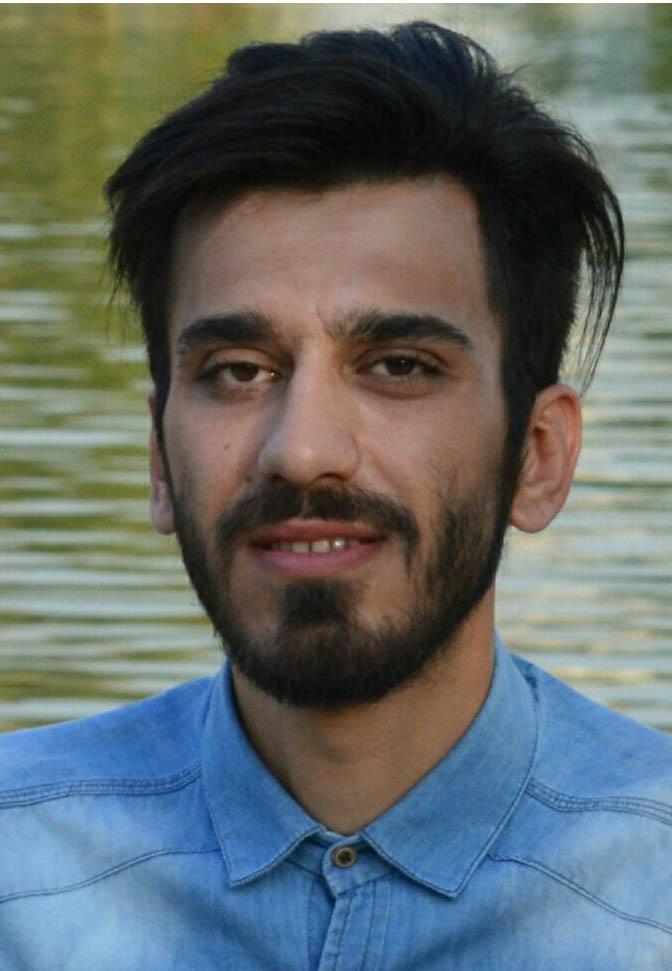 Arash Salahvarzi